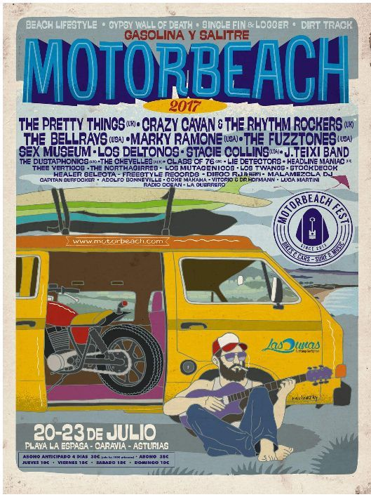 Cartel Final Motorbeach