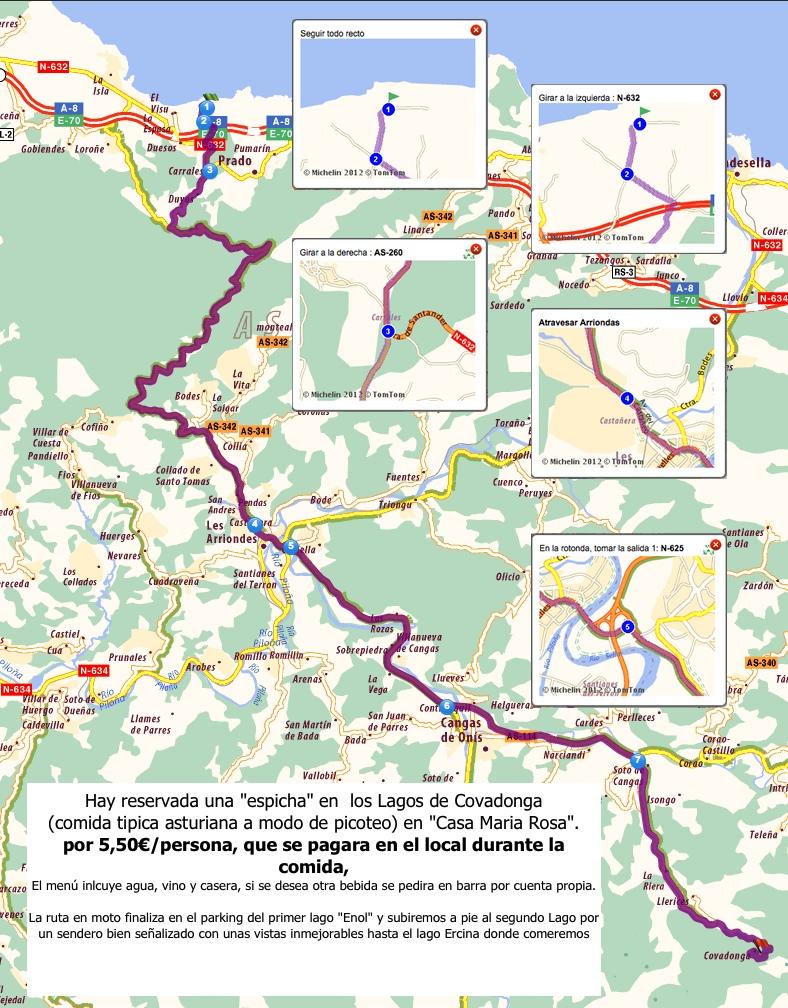 ruta motorbeach