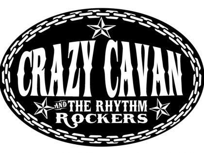 CRAZY CAVAN & THE RHYTHM ROCKERS (UK)