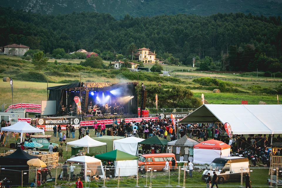 Motorbeach Festival