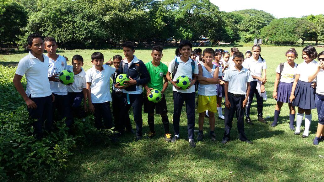 Fundación Las Dunas