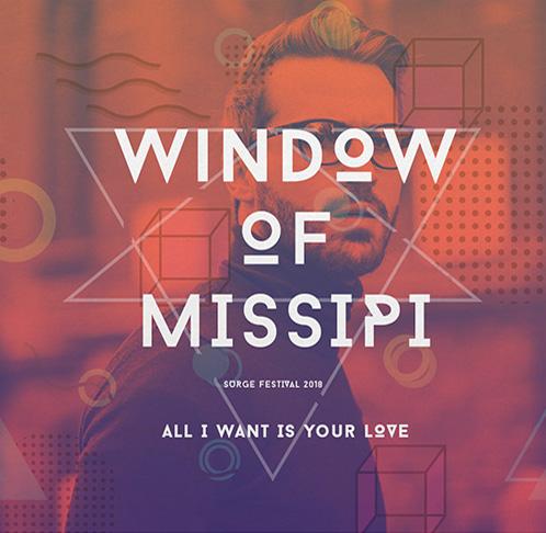WINDOWS OF MISSISIPI