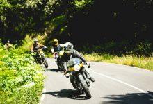 viaje en moto con Motor Beach