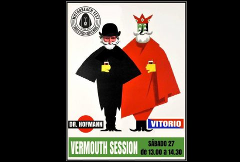 DR HOFMANN  & VITORIO DJ
