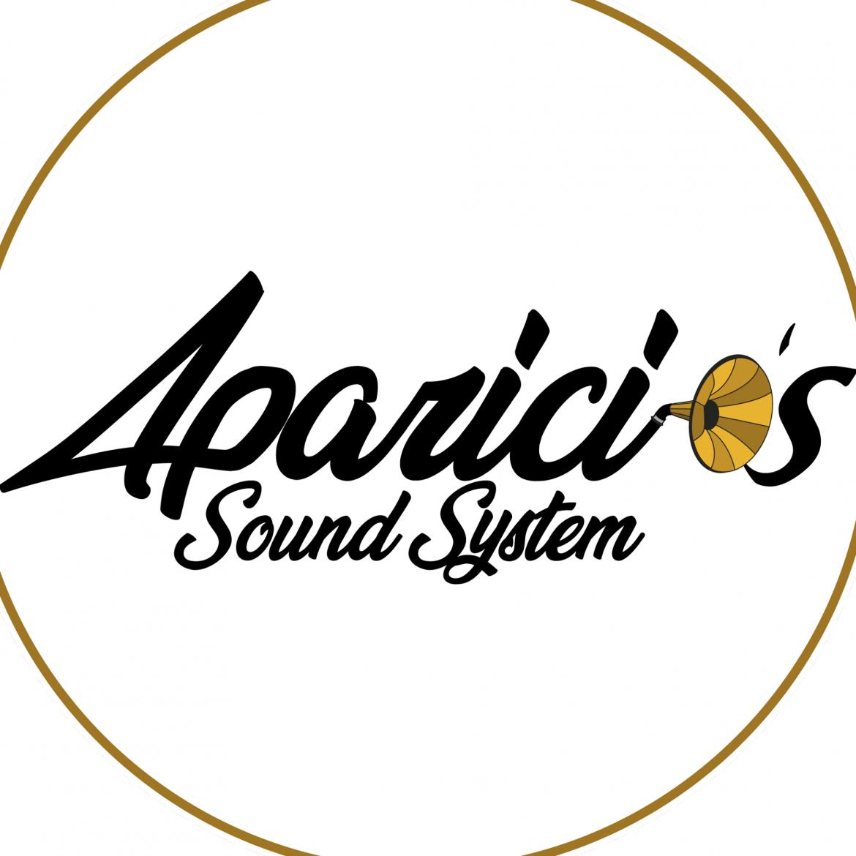 SONIDOS DE BARRIO «APARICIO'S SOUND SYSTEM»
