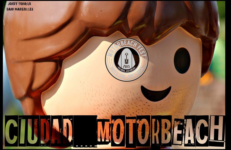 CIUDAD MOTORBEACH