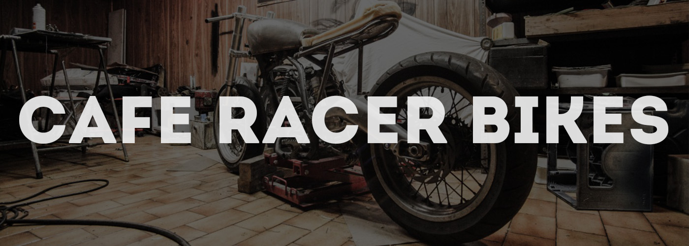Cafe Racer Motorbeach