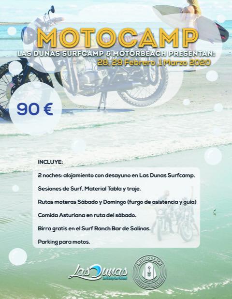 Motocamp