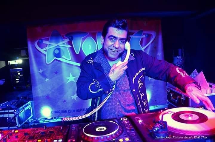 Ola de solidaridad tras la muerte del conocido DJ Jordi Rock-Ola