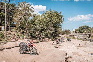 NICARAGUA MOTORCYCLE